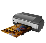 Epson Stylus Photo 1400 ink jet printer