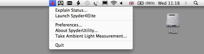 spyder utility