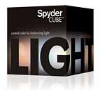 SpyderCube package