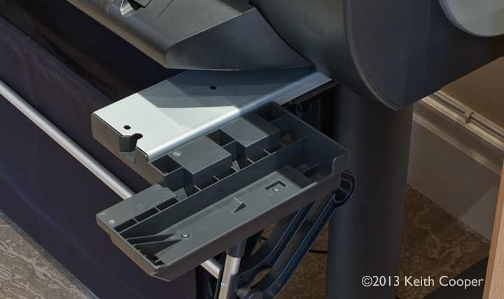 additional mounting brackets