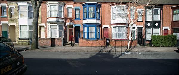Harrow Road, Leicester
