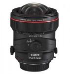 Canon TSE 17mm
