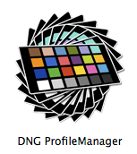 DNG ProfileManager