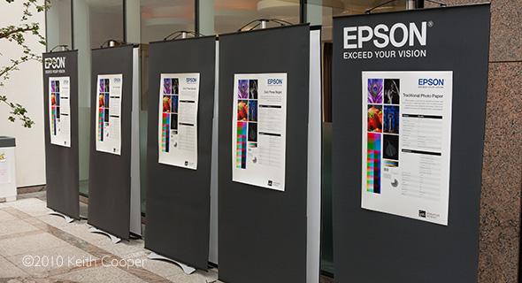 epson cut sheet media