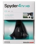 Spyder 4 TV/HD calibrator