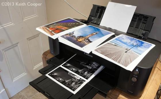 A3+ sized PRO-10 printer