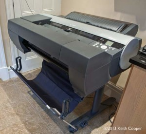 review articles related to the canon ipf6450 6400 printer