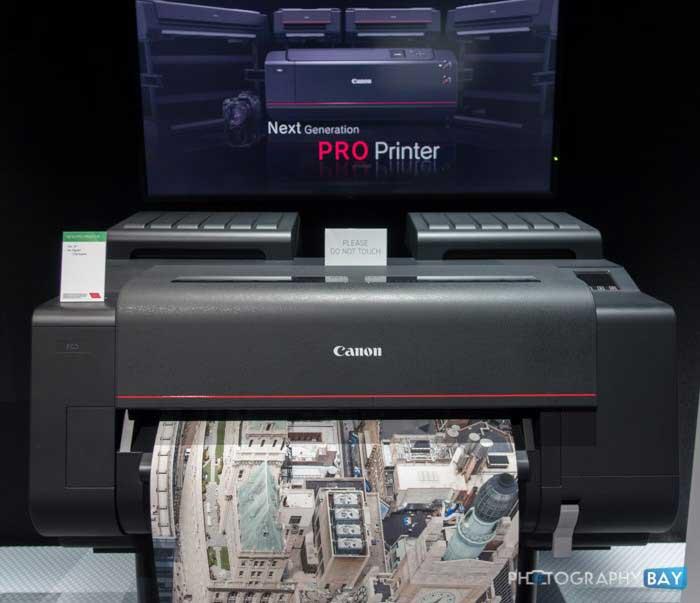 """canon pro 24"""" printer"""