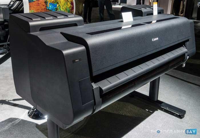 """canon pro 44"""" printer 1"""