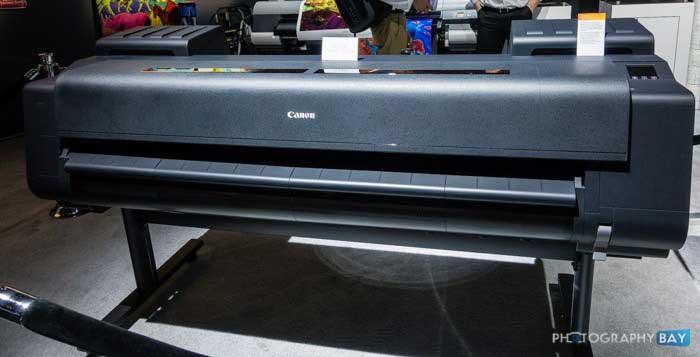 """canon pro 60"""" printer"""