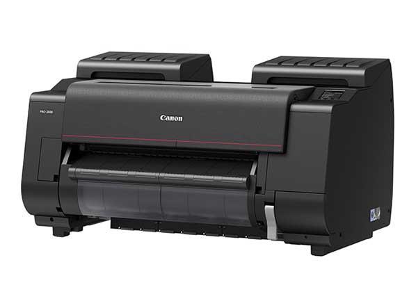 desktop printer PRO-2000