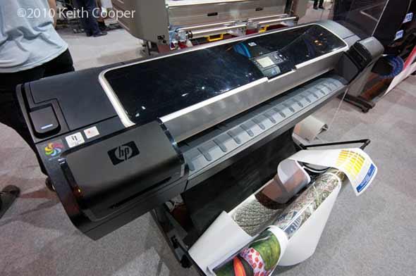 hp z5200 printer