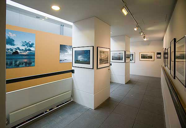 Richard Attenborough centre gallery
