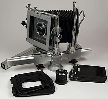 MPP monorail camera