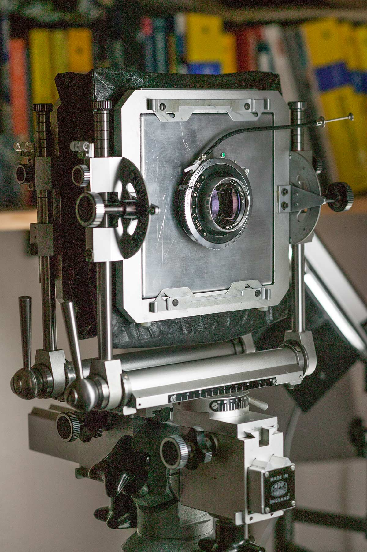 MPP-view-camera-with-150mm-lens