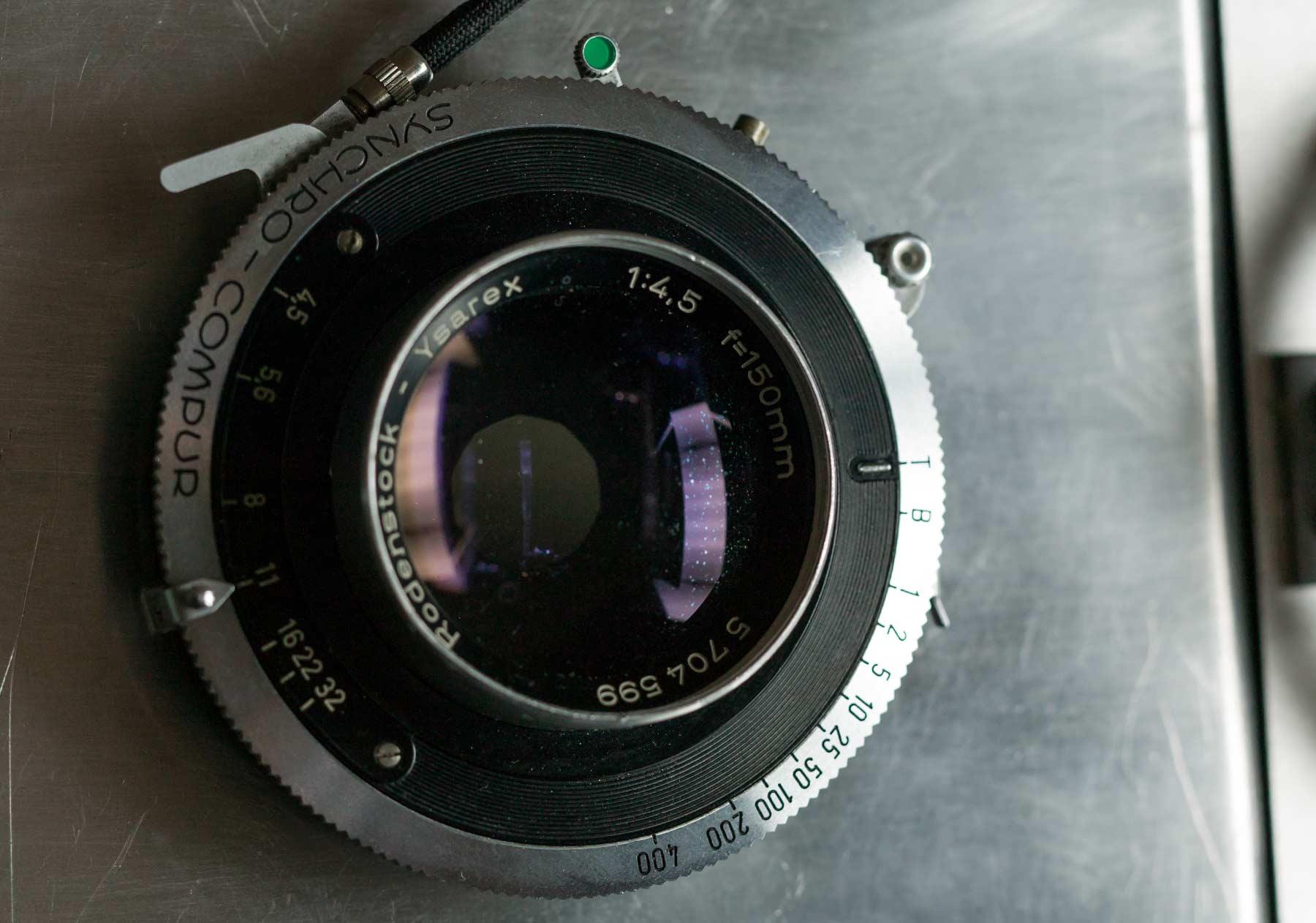 ysarex-150mm-lens