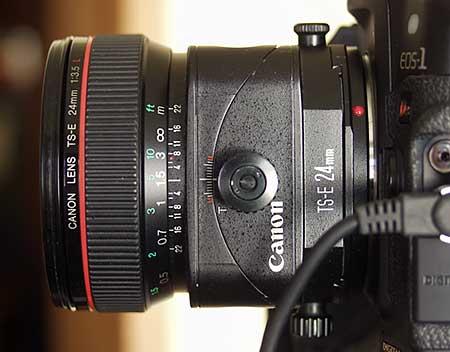 ts-e 24mm