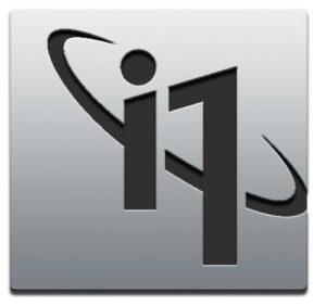 i1 profiler logo
