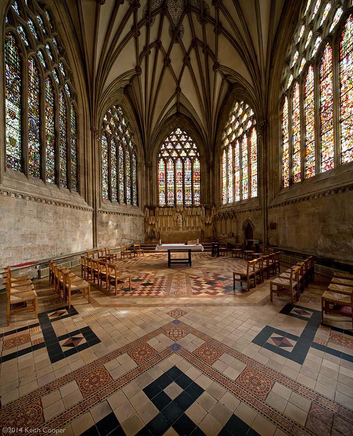 wells chapel