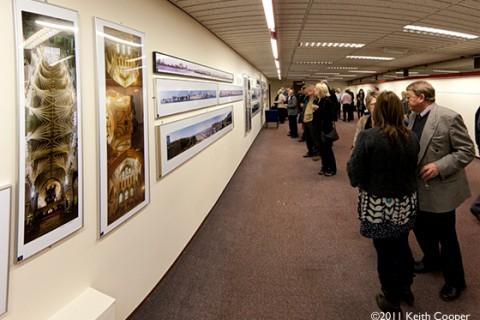 westmoreland exhibition