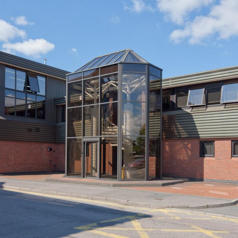 Design centre