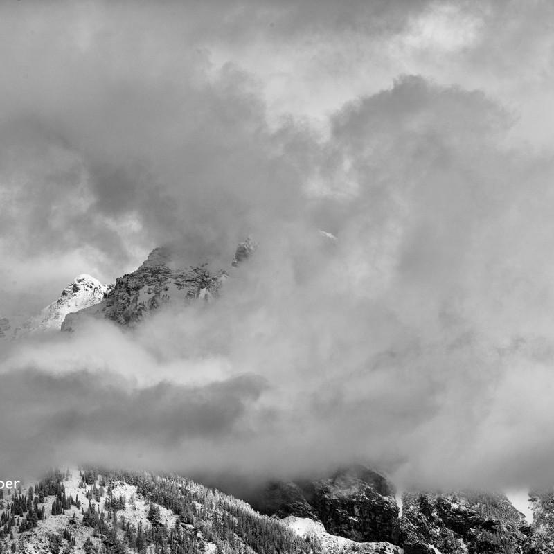Teton glimpse 2
