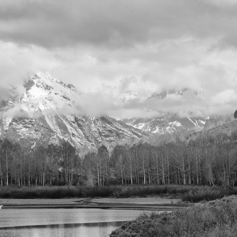 Teton park