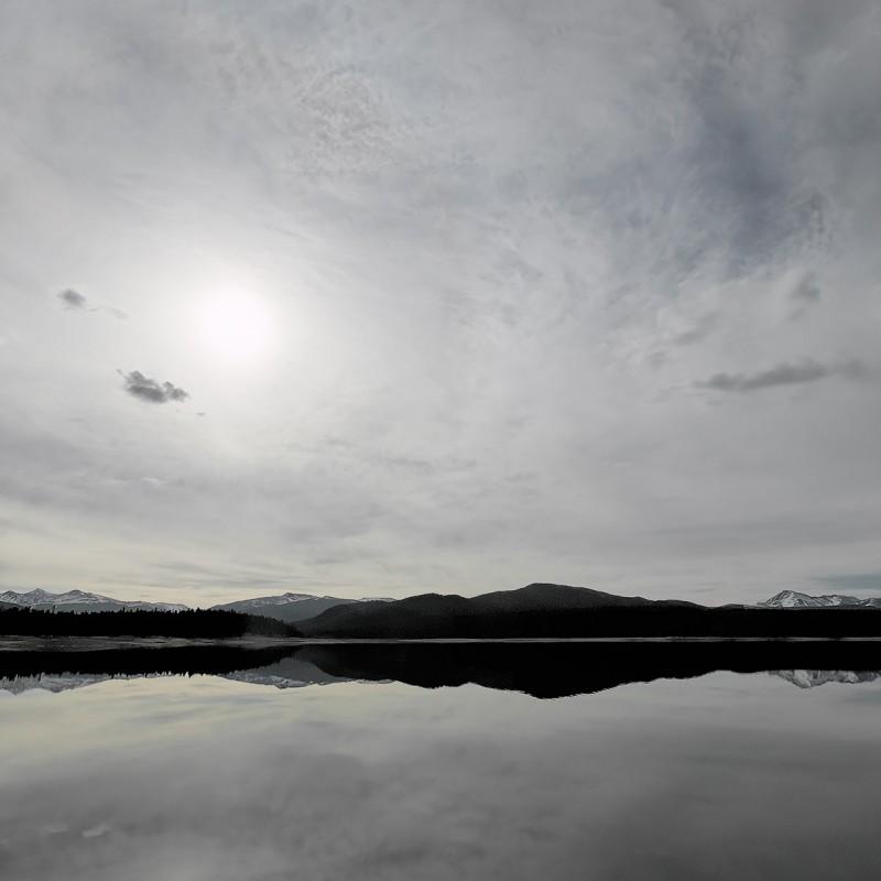 Dillon lake 1