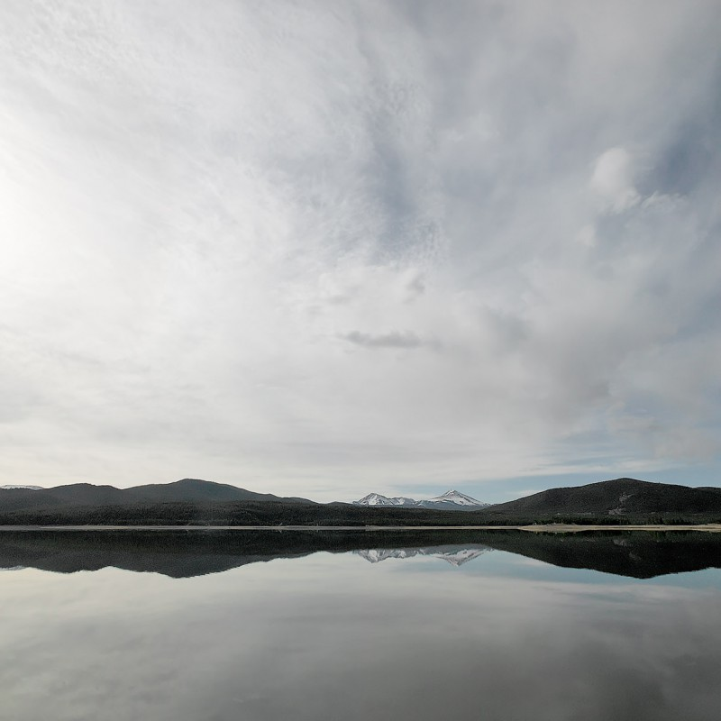 Dillon lake 2