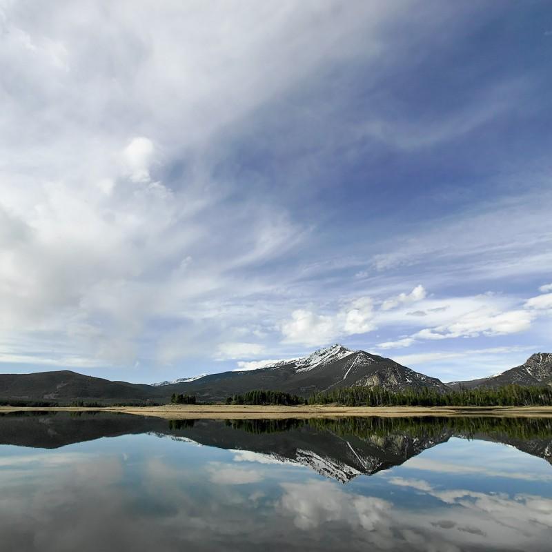 Dillon lake 3