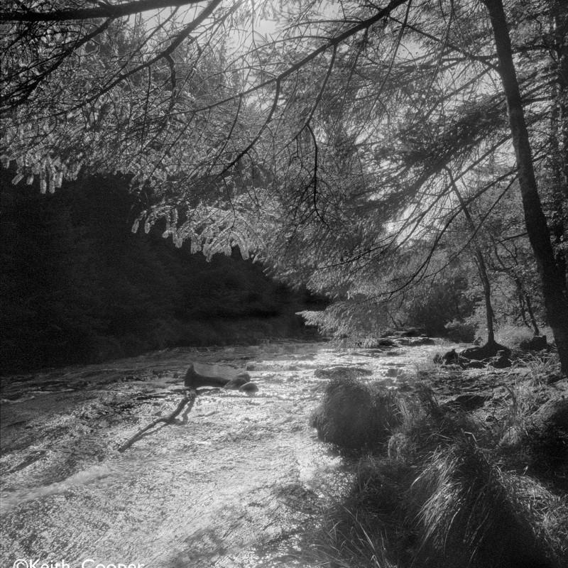 Highland stream 1