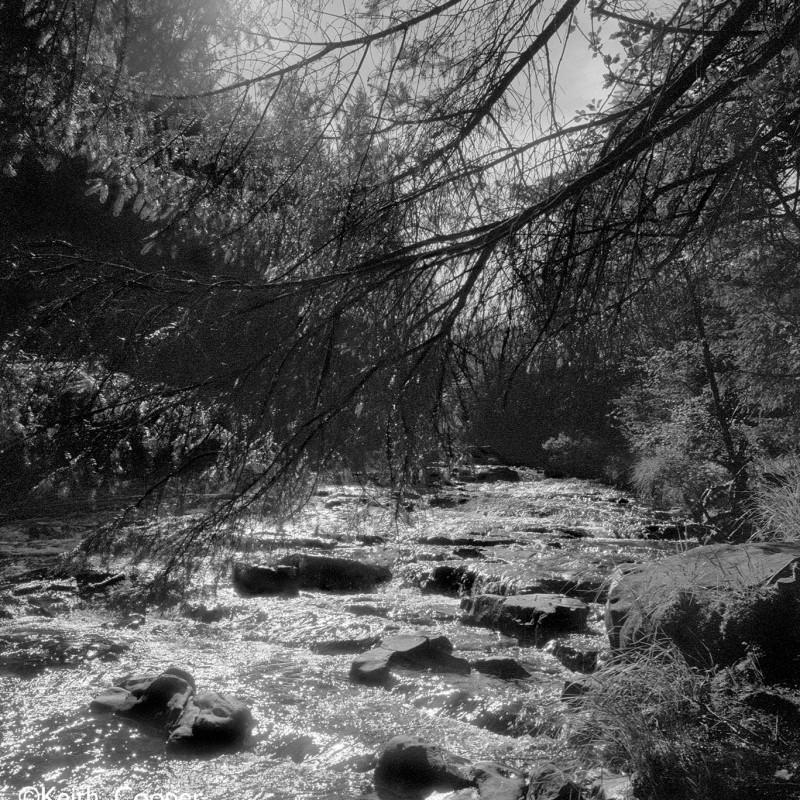 Highland stream 2