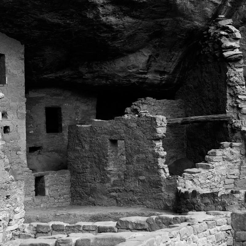 Anasazi ruins 2
