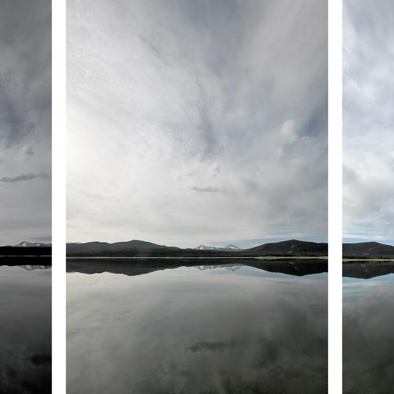 Dillon reservoir 2
