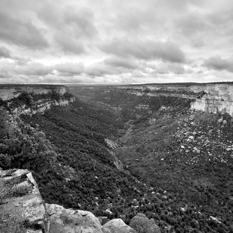 Mesa Verde view 2