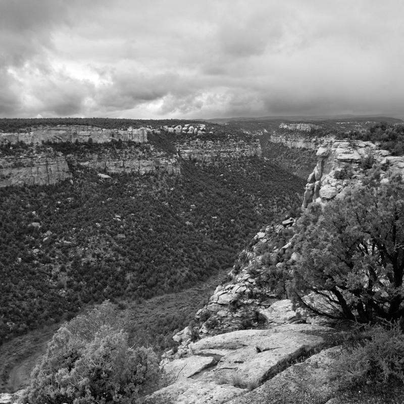 Mesa Verde view 3