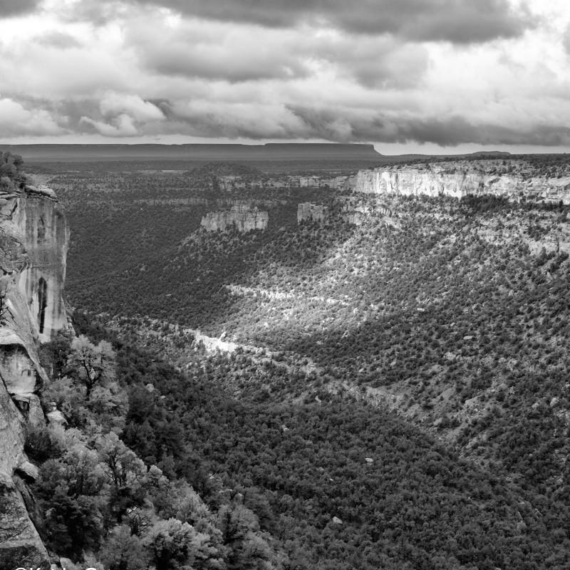 Mesa Verde view 4