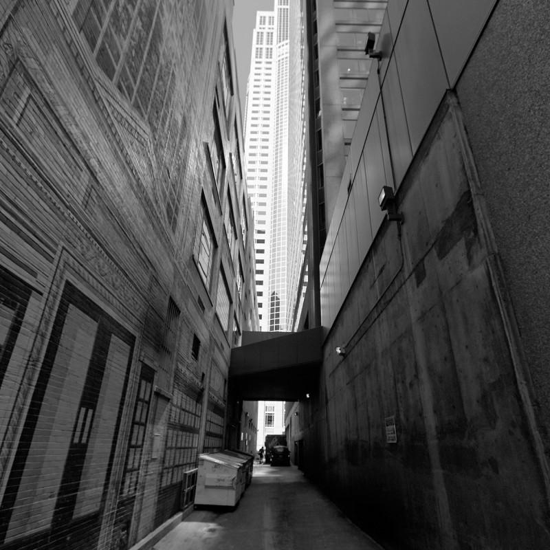 Seattle street scene 3