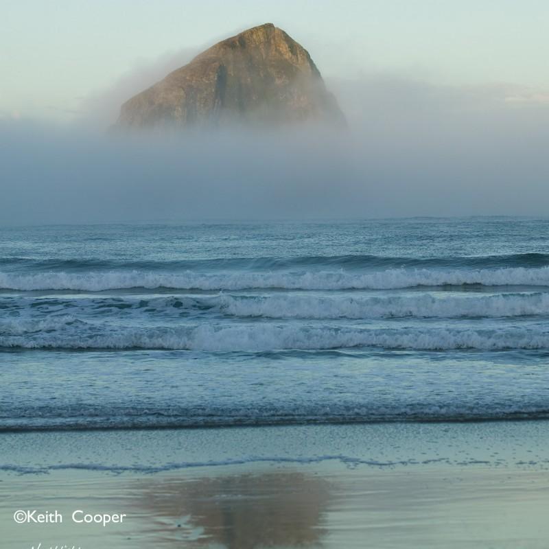 Cape Kiwanda beach 5