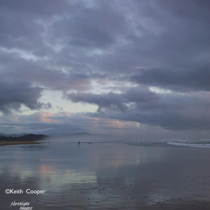 Cape Kiwanda beach 7