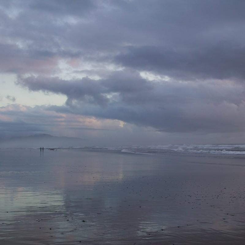 Cape Kiwanda beach 8
