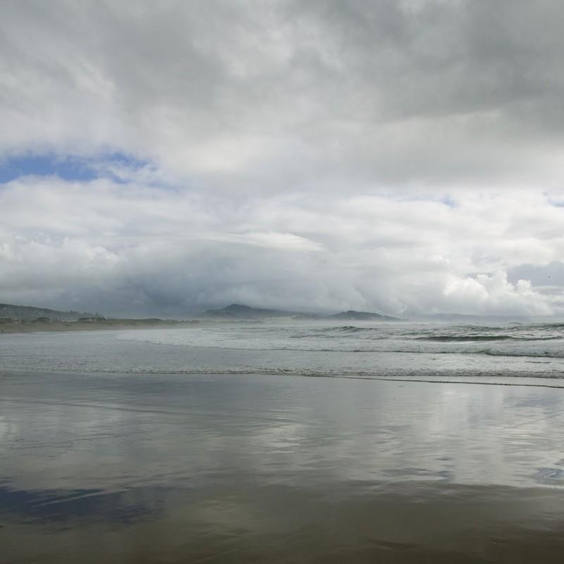 Pacific city beach 2