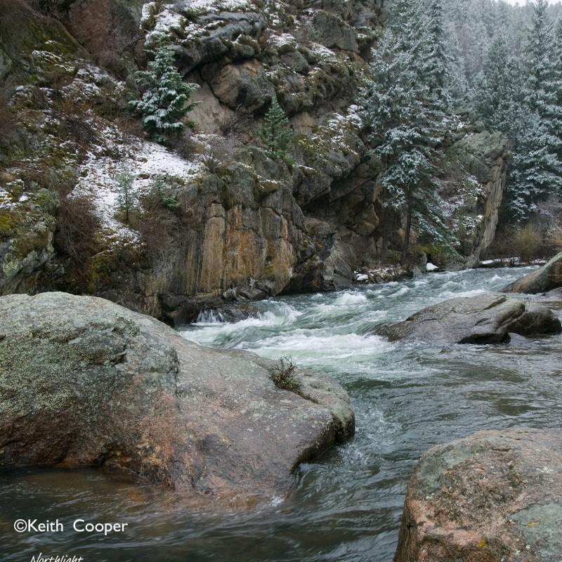 Stream - Rockies 3