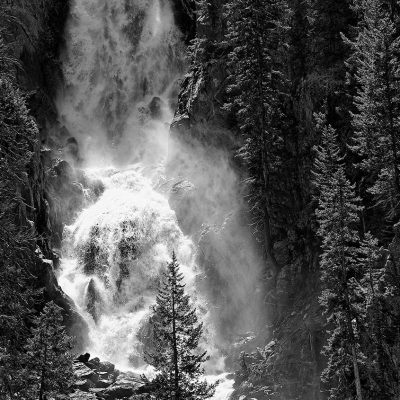 Fish Creek falls 5