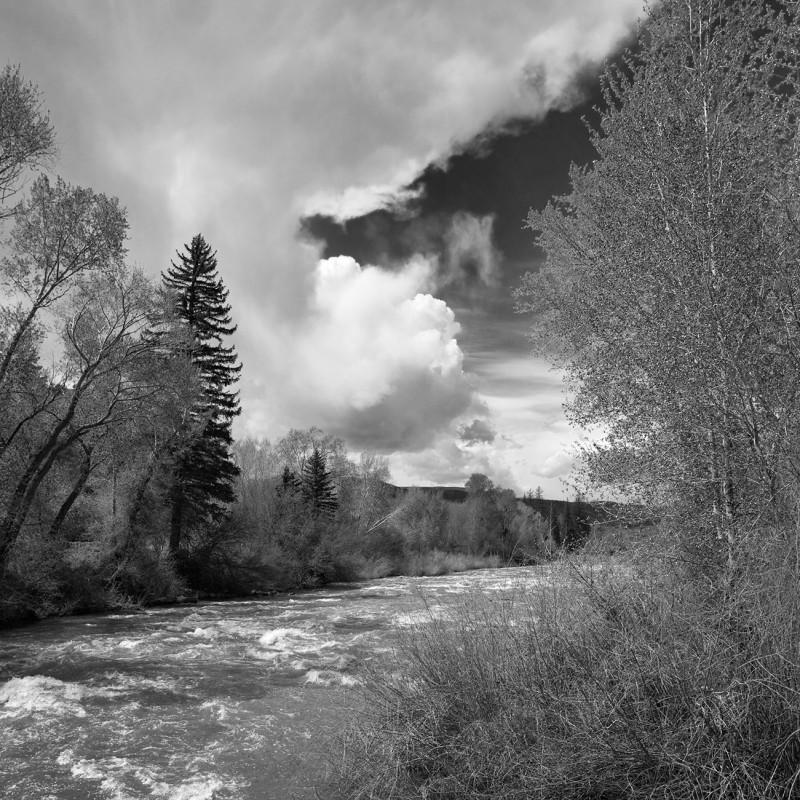 Eagle River 2
