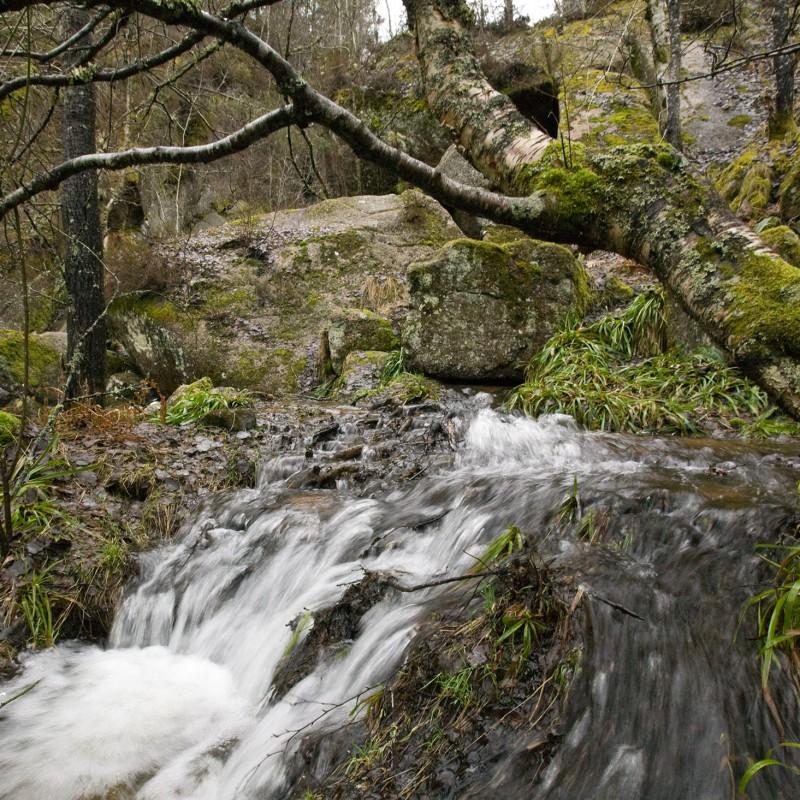 Highland stream 3