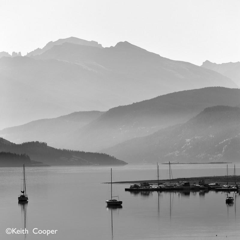Grand Lake morning 1