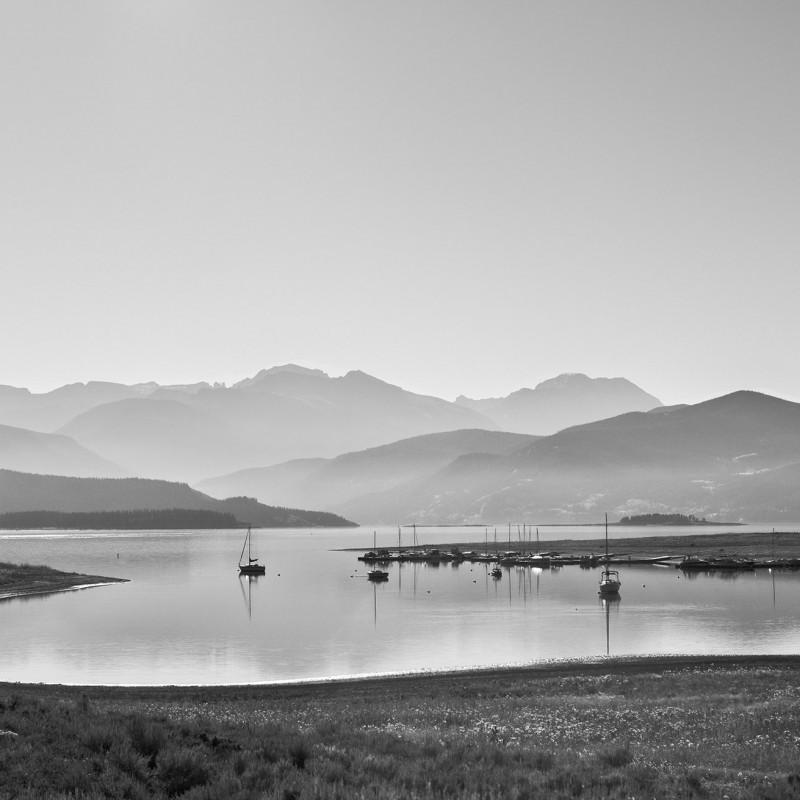 Grand Lake morning 3