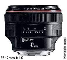 EF42mm F1L