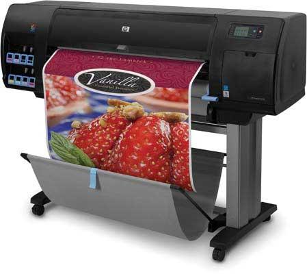 hp z6200 printer